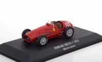 "1:43 FERRARI 500 F2 #101 Alberto Ascari ""Scuderia Ferrari"" Чемпион мира 1952"
