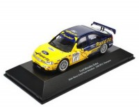 "1:43 FORD Mondeo Zetec V6 Super Touring #11 Alain Menu ""Ford Team"" BTCC Champion 2000"