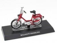 1:18 скутер MALAGUTI DRIBBLING Red