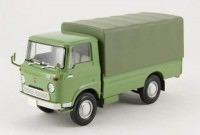 1:43 Isuzu Elf Low-Down (green)
