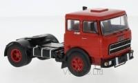 1:43 седельный тягач FIAT 619 N1 1980 Red