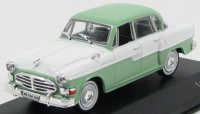 1:43 SACHSENRING P240 1958 Light Green/White
