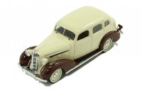 1:43 BUICK Series 40 Special 1936 Beige/Brown
