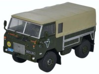 1:76 Land Rover 101 Forward Control GS Trans Sahara Expedition 1974