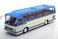 1:43 автобус MERCEDES-BENZ O302-10R 1972 Light Blue/Beige
