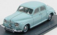1:43 ROVER P4 75 1949 Light-turquoise