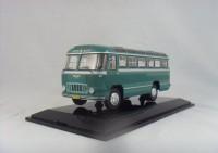 """1:43 Павловский автобус 652 """"Кисловодск - Теберда"""" 1958"""