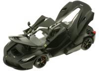 1:18 Ferrari LaFerrari (black)