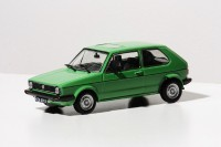 1:43 # 87 Volkswagen Golf I Green