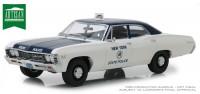 "1:18 CHEVROLET Biscayne ""New York State Police"" 1967"