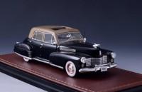 1:43 CADILLAC Series 60 Special 1941 Black