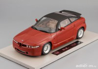 1:18 Alfa Romeo SZ (red)