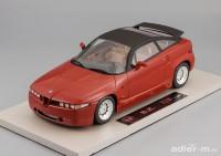 1:18 Alfa Romeo SZ (red)