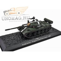 1:72 T-55A Polish Army Prague (Czechoslovakia) - 1968