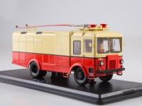 1:43 Грузовой троллейбус ТГ-3