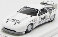 "1:43 PORSCHE 928 SC 2011 Bonneville Land Speed Record ""World's Fastest Porsche 928"""