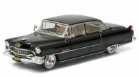 "1:43 CADILLAC Fleetwood Series 60 Special 1955 Black (из к/ф ""Крёстный отец"")"