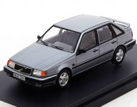 1:43 Volvo 440 1988 Metallic Grey