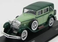 1:43 ISOTTA Fraschini Tipo 8 1930 Light Green/Dark Green