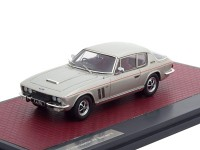 1:43 JENSEN Interceptor FF Series II 1970 Silver