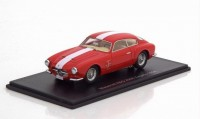 1:43 MASERATI A6G 2000 Zagato 1956 Red/White