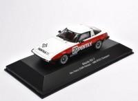 "1:43 MAZDA RX-7 (SA/FB) #20 Win Percy ""TWR Pentax"" BTCC Champion 1980"