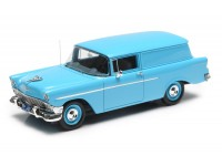 1:43 Chevrolet 150 Handyman panel delivery 1956 (blue)