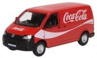 """1:76 VW T5 Van """"Coca-Cola"""" 2005"""