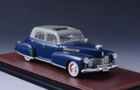 1:43 CADILLAC Series 60 Special 1941 Blue