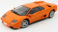 1:18 Lamborghini Diablo 6.0 (Orange)