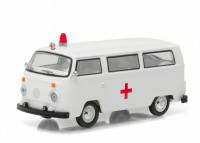 "1:64 VW T2 Bus ""Ambulance"" 1975"