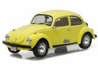 """1:43 VW Beetle 1982 (машина Эммы из телесериала """"Однажды в сказке"""")"""