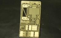 1:43 Набор для доработки модели ЗиЛ-157 №2