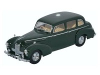 1:43 HUMBER Pullman Limousine 1953 Forest Green
