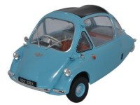 1:18 Heinkel Trojan 1956 Roman Blue