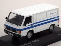 "1:43 MERCEDES-BENZ MB100 фургон ""MERCEDES-BENZ Service"" 1988"