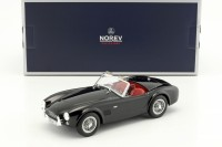 1:18 AC Cobra 289 1963 Black