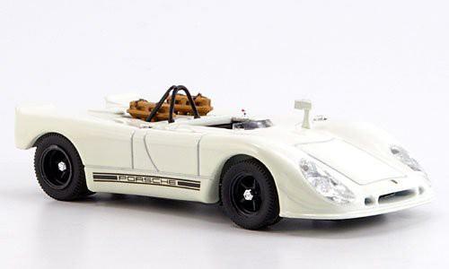 1:43 Porsche Flunder (white)