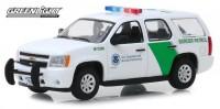 "1:43 CHEVROLET Tahoe ""U.S.Customs and Border Patrol"" (Таможня США и пограничная охрана) 2010"