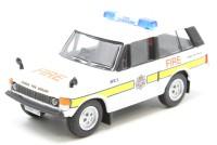 "1:76 RANGE ROVER 4х4 Classic ""London Fire Brigade"" 2000"