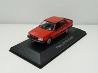 1:43 RENAULT 18 GTX II 1987 Red