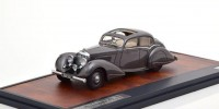 1:43 BENTLEY 4.25 Pillarless Saloon Carlton 1937 Metallic Grey