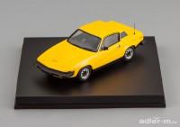 1:43 Triumph TR7 Roadcar (inca yellow)