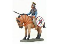 1:32 Кельтский конный воин 2-3 век