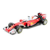 1:43 Ferrari SF16-H #7 Formula 1 K.Raikkonen 2016