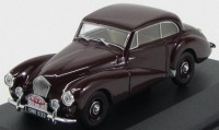 1:43 HEALEY Tickford Monte Carlo 1953 Maroon