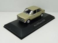 1:43 FIAT 128 Europa 1978 Beige