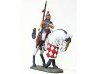 1:32 Китайский кавалерист в броне c.AD 300