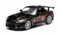 """1:43 HONDA S2000 2002 """"Fast & Furious"""" (из к/ф """"Форсаж"""")"""