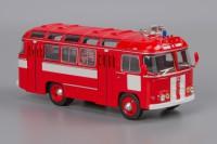 1:43 Павловский автобус тип 672 пожарный
